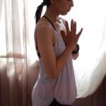 芦屋にて「ヨガを学ぶ、知る講座」始まります