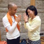 Andrei Ram ヨガと瞑想のリトリート2016 終了!