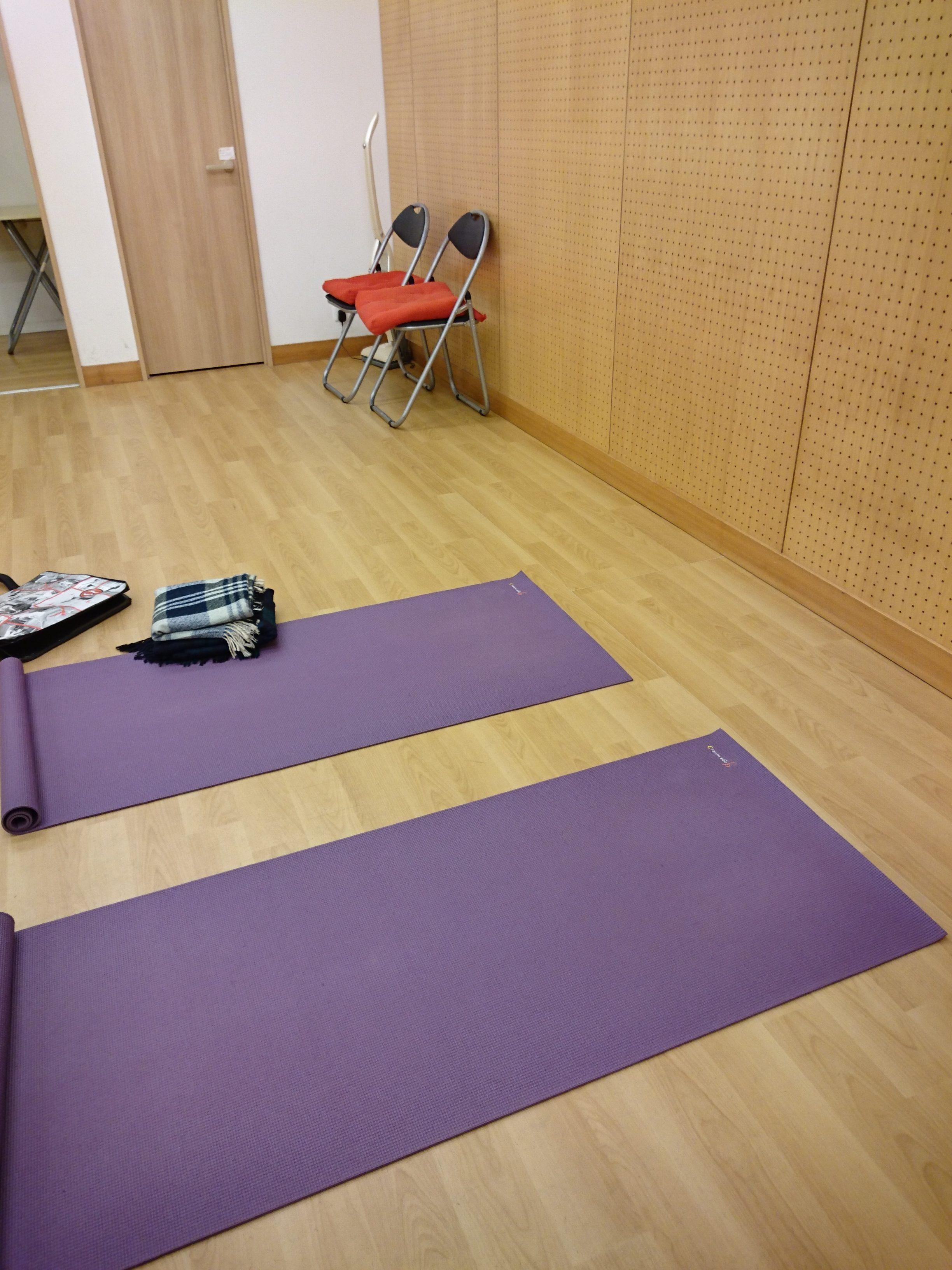 yoga nishinomiya